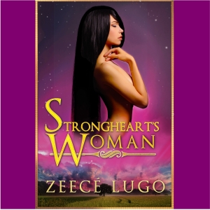 Strongheart's Woman Audiobook