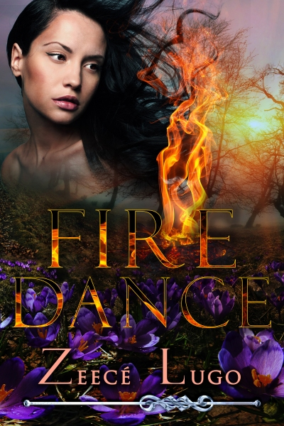 Cover for Fire Dance JPG
