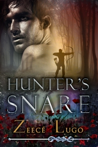 Cover for Hunter's Snare JPG